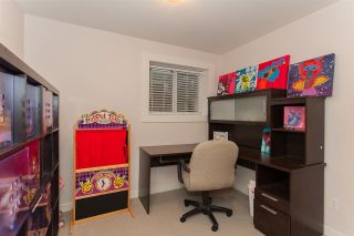Photo 12: 2618 FORTRESS DRIVE in Port Coquitlam: Citadel PQ House for sale : MLS®# R2171800