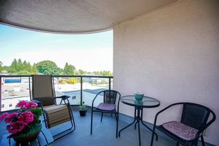 """Photo 25: 505 612 FIFTH Avenue in New Westminster: Uptown NW Condo for sale in """"FIFTH AVENUE"""" : MLS®# R2599706"""
