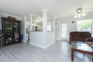 """Photo 6: 103 33708 KING Road in Abbotsford: Central Abbotsford Condo for sale in """"COLLEGE PARK"""" : MLS®# R2571872"""