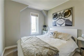 Photo 14: 3403 Eglinton Avenue in Mississauga: Churchill Meadows House (2-Storey) for lease : MLS®# W4872945