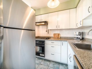 """Photo 12: 501 209 CARNARVON Street in New Westminster: Downtown NW Condo for sale in """"ARGYLE HOUSE"""" : MLS®# R2570499"""