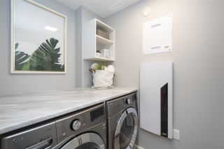 Photo 14: 4682 CAPILANO ROAD in North Vancouver: Canyon Heights NV Townhouse for sale : MLS®# R2535443