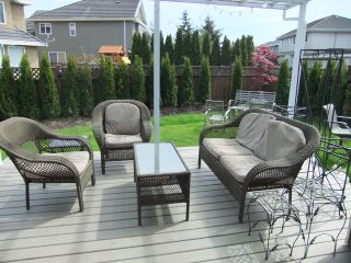 """Photo 19: 10766 164B Street in Surrey: Fraser Heights House for sale in """"GLENWOOD"""" (North Surrey)  : MLS®# F1410351"""