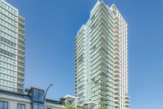 """Photo 19: 2303 2232 DOUGLAS Road in Burnaby: Brentwood Park Condo for sale in """"AFFINITY II"""" (Burnaby North)  : MLS®# R2268880"""