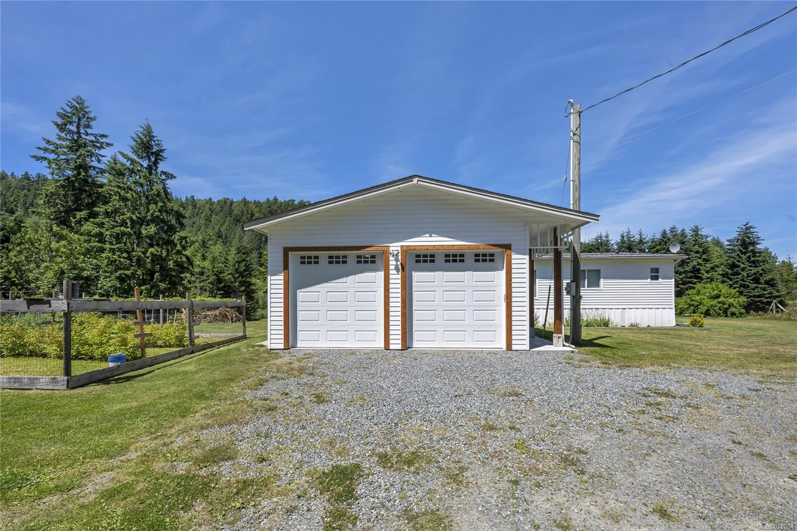 Photo 9: Photos: 3596 Riverside Rd in : ML Cobble Hill Manufactured Home for sale (Malahat & Area)  : MLS®# 879804