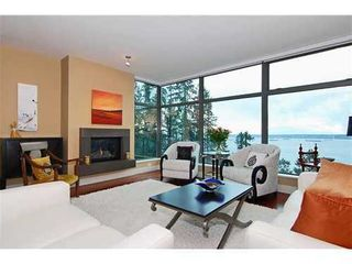 Photo 2: 501 3355 CYPRESS Place in West Vancouver: Home for sale : MLS®# V844975