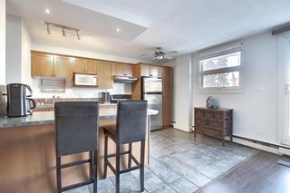 Photo 11: 402 1027 Cameron Avenue SW in Calgary: Lower Mount Royal Apartment for sale : MLS®# A1064323