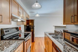 Photo 8: 407 315 9A Street NW in Calgary: Sunnyside Apartment for sale : MLS®# A1122894