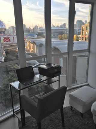 Photo 7: 506 1255 MAIN STREET in Vancouver: Mount Pleasant VE Condo for sale (Vancouver East)  : MLS®# R2009306