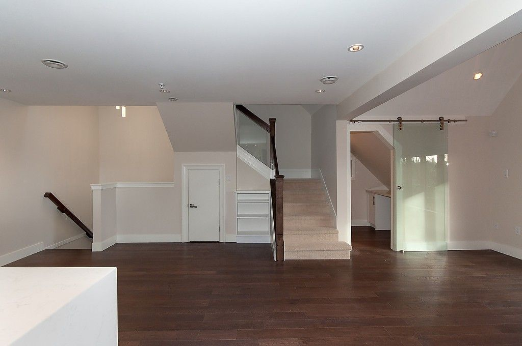 """Photo 11: Photos: 2455 W 7TH Avenue in Vancouver: Kitsilano 1/2 Duplex for sale in """"The Ghalley"""" (Vancouver West)  : MLS®# R2036781"""