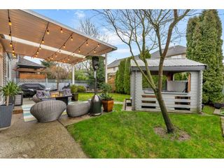 """Photo 39: 7148 196A Street in Langley: Willoughby Heights House for sale in """"ROUTLEY"""" : MLS®# R2528123"""