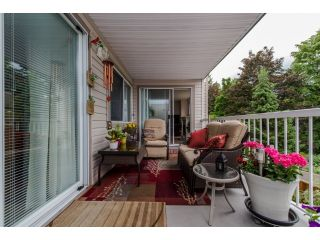 """Photo 19: 202 2963 NELSON Place in Abbotsford: Central Abbotsford Condo for sale in """"Bramblewoods"""" : MLS®# R2071710"""