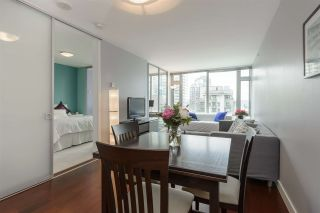 """Photo 12: 1203 1255 SEYMOUR Street in Vancouver: Downtown VW Condo for sale in """"ELAN"""" (Vancouver West)  : MLS®# R2541522"""