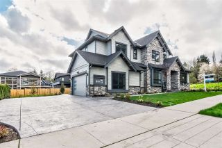 Main Photo: 2870 164 Street in Surrey: Grandview Surrey House for sale (South Surrey White Rock)  : MLS®# R2362289