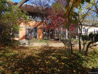 Photo 6: 3304 Assiniboine Avenue in WINNIPEG: Westwood / Crestview Residential for sale (West Winnipeg)  : MLS®# 1323408
