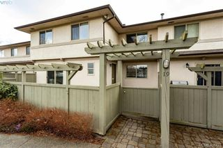 Photo 28: 19 4061 Larchwood Dr in VICTORIA: SE Lambrick Park Row/Townhouse for sale (Saanich East)  : MLS®# 808408