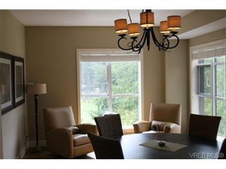 Photo 10: 424 1400 Lynburne Place in VICTORIA: La Bear Mountain Residential for sale (Langford)  : MLS®# 311562