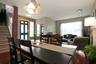 """Photo 9: 18519 64A Avenue in Surrey: Cloverdale BC House for sale in """"CLOVER VALLEY STATION"""" (Cloverdale)  : MLS®# R2026512"""