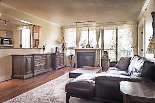 "Photo 5: 1404 545 AUSTIN Avenue in Coquitlam: Coquitlam West Condo for sale in ""BROOKMERE TOWERS"" : MLS®# R2501850"