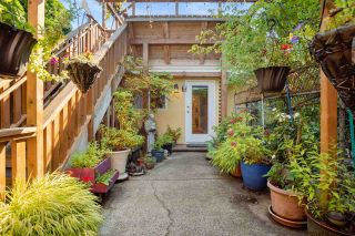 Photo 19: 459 E 28TH Avenue in Vancouver: Main House for sale (Vancouver East)  : MLS®# R2496226