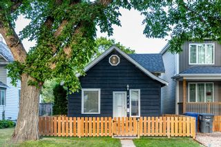 Photo 1: 424 R Avenue South in Saskatoon: Pleasant Hill Residential for sale : MLS®# SK862476