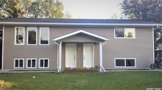 Photo 1: 3837 Centennial Drive in Saskatoon: Pacific Heights Residential for sale : MLS®# SK851339