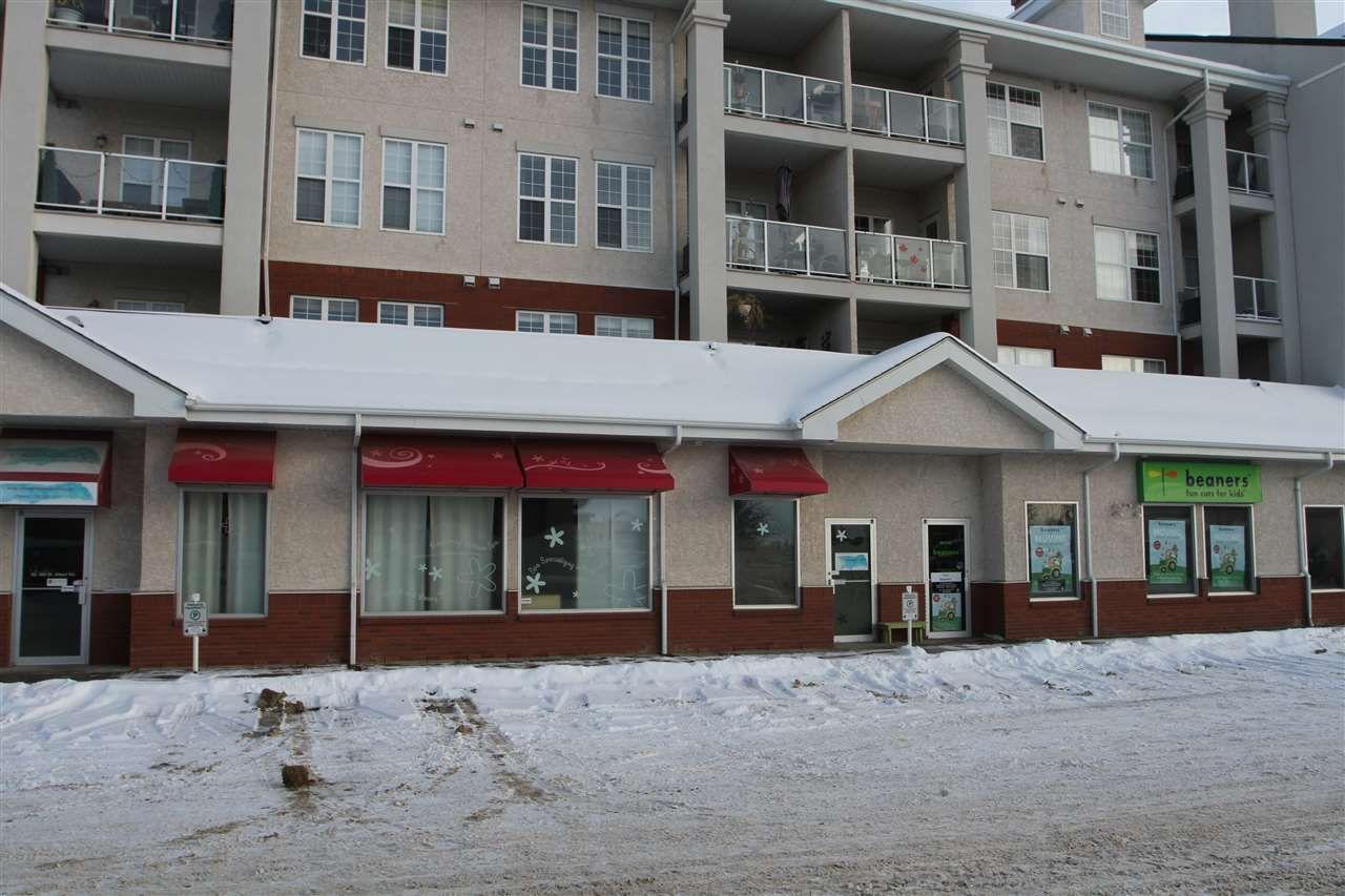 Main Photo: 60 585 St. Albert Road: St. Albert Retail for lease : MLS®# E4192945
