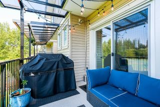 """Photo 18: 113 10151 240 Street in Maple Ridge: Albion Townhouse for sale in """"Albion Station"""" : MLS®# R2600103"""