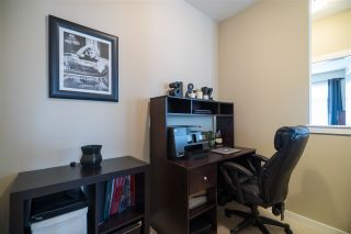 Photo 12: 303 2336 WHYTE AVENUE in Port Coquitlam: Central Pt Coquitlam Condo for sale : MLS®# R2138172