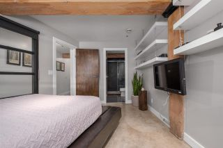 """Photo 14: 207 1066 HAMILTON Street in Vancouver: Yaletown Condo for sale in """"NEW YORKER"""" (Vancouver West)  : MLS®# R2583496"""