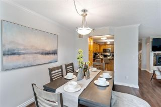 """Photo 12: 156 2721 ATLIN Place in Coquitlam: Coquitlam East Townhouse for sale in """"THE TERRACES"""" : MLS®# R2587837"""