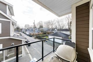 Photo 23: 3628 WINDSOR Street in Vancouver: Fraser VE Townhouse for sale (Vancouver East)  : MLS®# R2559673