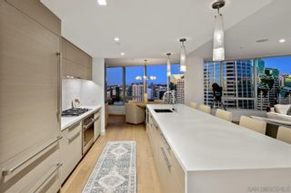 Photo 9: Condo for sale : 2 bedrooms : 888 W E Street #2405 in San Diego