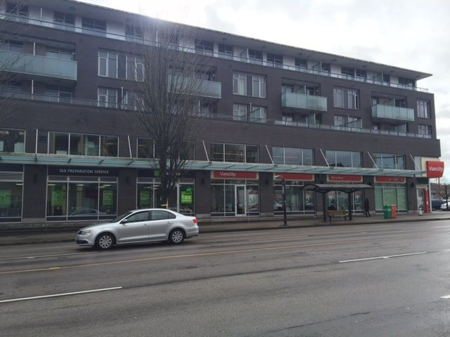 Main Photo: 407 4310 HASTINGS STREET in Burnaby: Willingdon Heights Condo for sale (Burnaby North)  : MLS®# R2034487