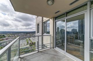 """Photo 13: 1508 1155 THE HIGH Street in Coquitlam: North Coquitlam Condo for sale in """"M-ONE"""" : MLS®# R2622195"""