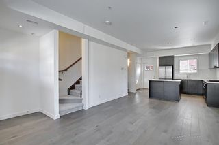 Photo 14: 202 1818 14A Street SW in Calgary: Bankview Row/Townhouse for sale : MLS®# A1100804