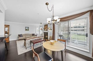 """Photo 10: 203 15272 20 Avenue in Surrey: King George Corridor Condo for sale in """"Windsor Court"""" (South Surrey White Rock)  : MLS®# R2538483"""