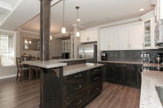 """Photo 11: 10546 JACKSON Road in Maple Ridge: Albion House for sale in """"ALBION TERRACES"""" : MLS®# R2225601"""