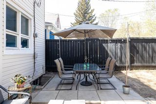 Photo 28: 202 28th Street West in Saskatoon: Caswell Hill Residential for sale : MLS®# SK860382