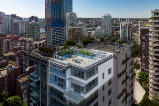 "Photo 35: 1801 1009 HARWOOD Street in Vancouver: West End VW Condo for sale in ""THE MODERN"" (Vancouver West)  : MLS®# R2488583"