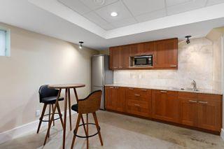 Photo 36: 10654 65 Avenue in Edmonton: Zone 15 House Half Duplex for sale : MLS®# E4266284