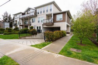 Photo 1: 104 938 Dunford Ave in VICTORIA: La Langford Proper Condo for sale (Langford)  : MLS®# 785725