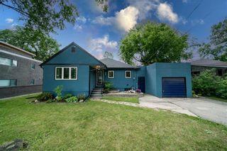 Photo 1: 141 Kingston Row in Winnipeg: Elm Park Residential for sale (2C)  : MLS®# 202115495