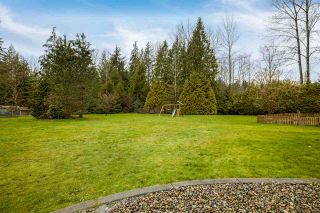 Photo 34: 13036 248A Street in Maple Ridge: Websters Corners House for sale : MLS®# R2536951