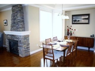 """Photo 6: 35881 MARSHALL Road in Abbotsford: Abbotsford East House for sale in """"Whatcom - Mountain Meadows"""" : MLS®# F1446260"""