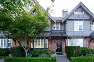 Photo 32: 5585 WILLOW STREET in Vancouver: Cambie Townhouse for sale (Vancouver West)  : MLS®# R2603135