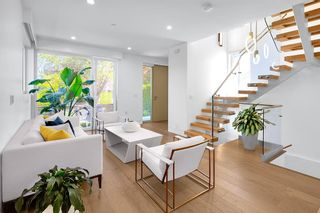 """Photo 9: 2794 W 23RD Avenue in Vancouver: Arbutus House for sale in """"W Passive House"""" (Vancouver West)  : MLS®# R2589508"""