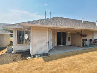 Photo 15: 14 807 RAILWAY Avenue: Ashcroft Townhouse for sale (South West)  : MLS®# 163270