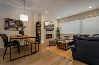 Photo 11: 2 1920 25A Street SW in Calgary: Richmond Row/Townhouse for sale : MLS®# A1102890