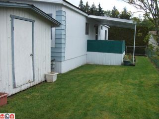 """Photo 7: 77 2270 196TH Street in Langley: Brookswood Langley Manufactured Home for sale in """"PINERIDGE PARK"""" : MLS®# F1211517"""